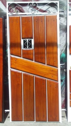 puertas mixtas