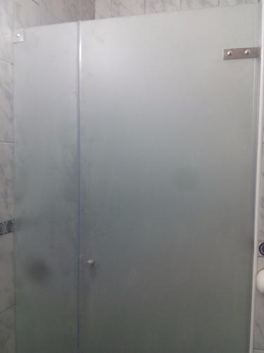 puertas para baño en vidrio templado o acrilico 350 soles
