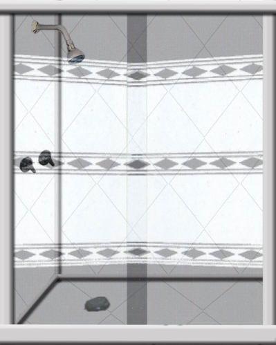 puertas para baños en cristal templado-ventanas panorámicas