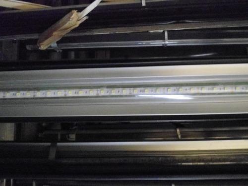 puertas para camara de refrigeración led