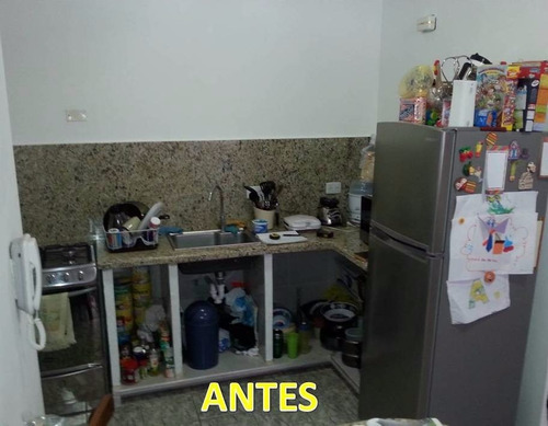 puertas para cocinas de mamposteria, reparacion de gabinetes
