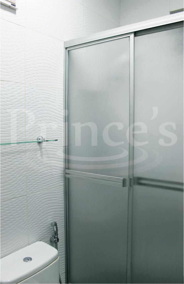 puertas para duchas cristal templado acrilico a medida