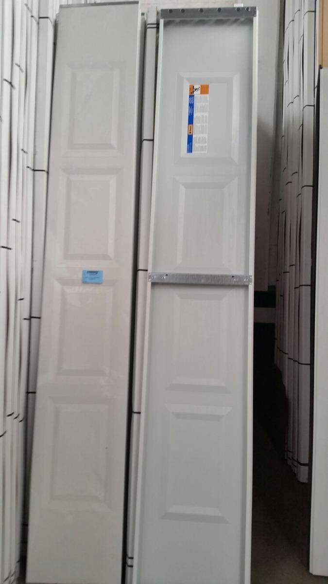 Puertas para garage en mercado libre for Cuanto cuesta poner una puerta interior