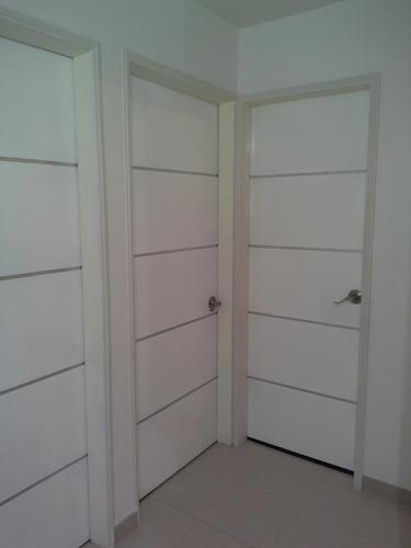 puertas para habitaciones y baños
