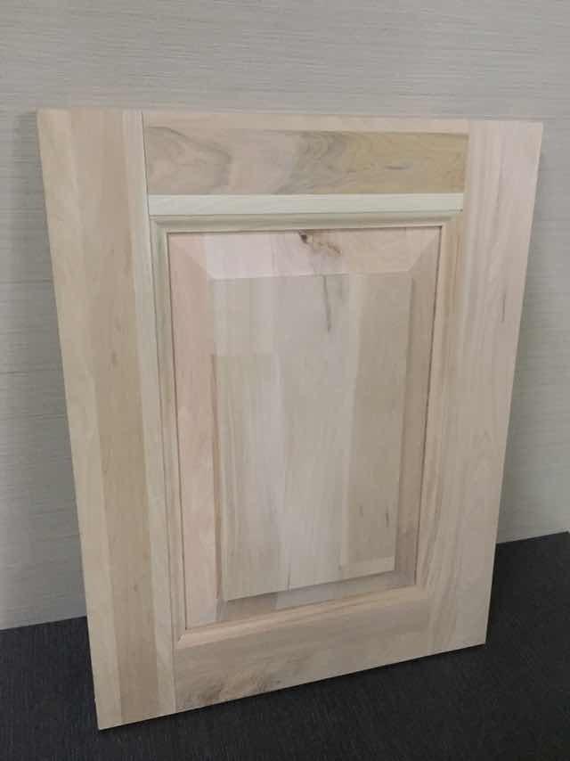 Puertas Para Muebles De Cocina En Madera Lenga Nativa - $ 38.500 en ...