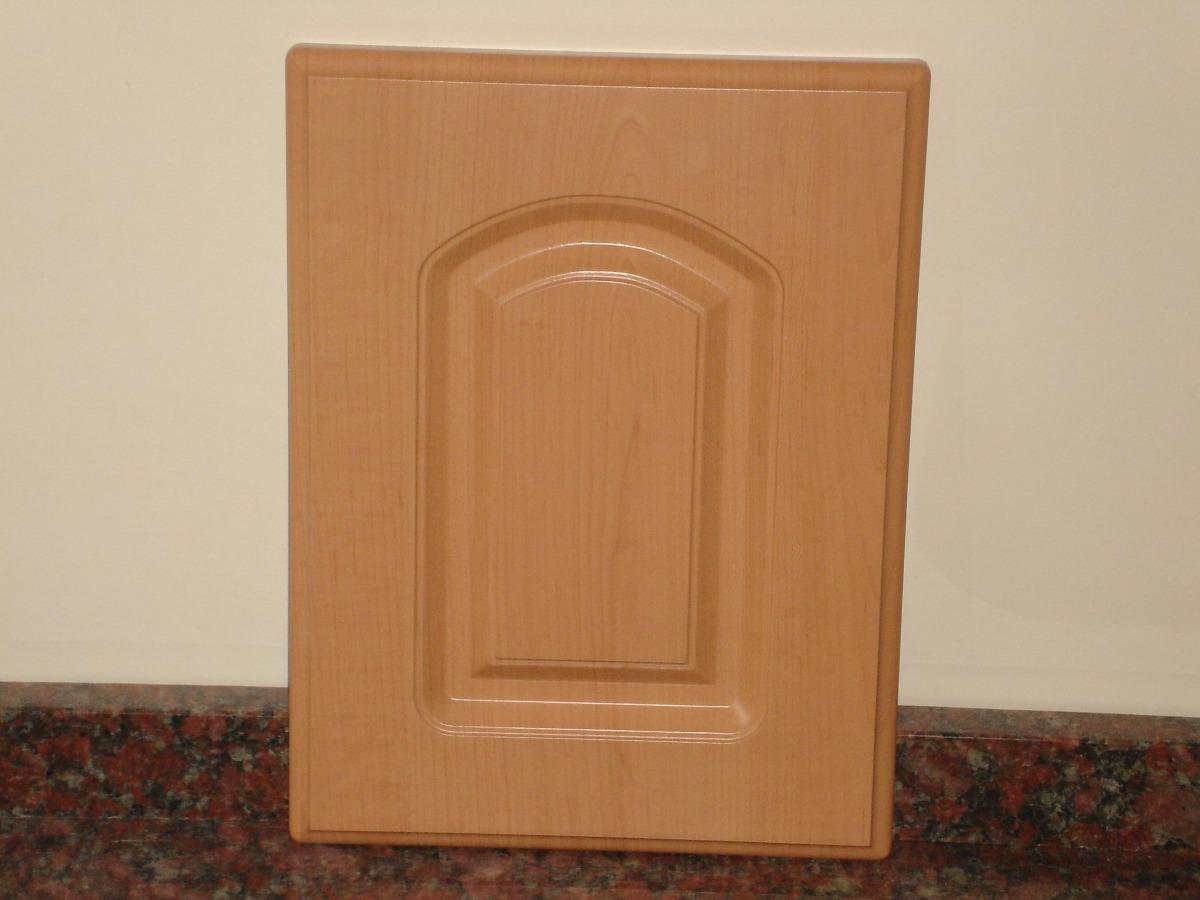 Puertas Para Muebles De Cocina Mdf A Medida - $ 530,00 en Mercado Libre