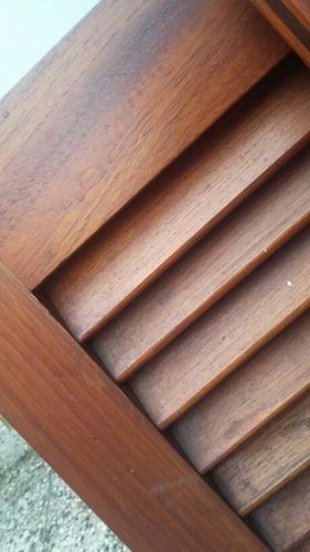 puertas persianas