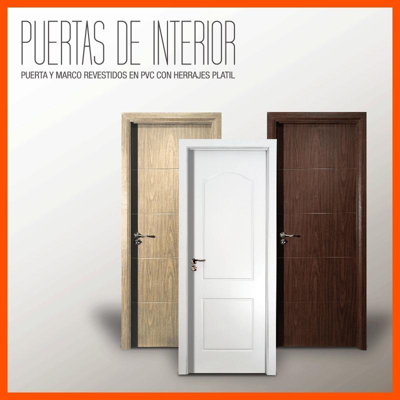 Encantador Puertas De Pvc Y El Precio Del Marco Ideas - Ideas ...
