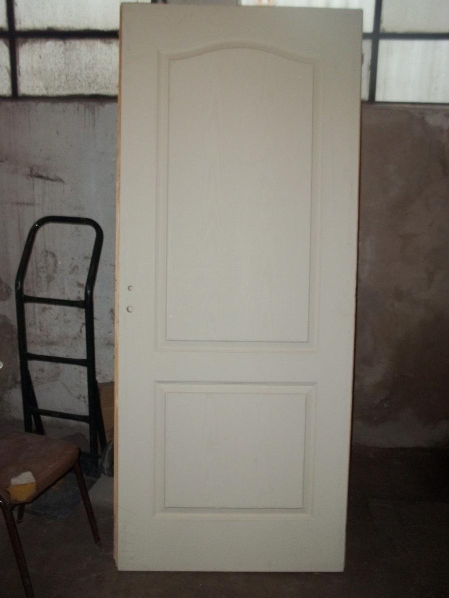 Puertas Placinterior Texturada 69.5 Ancho Sin Marco Stock=3 - $ 700 ...