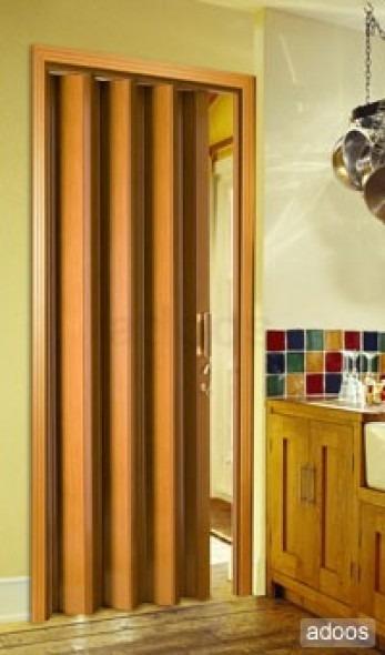 Puertas plegables pvc medida x precio x unidad - Medidas puertas interiores ...