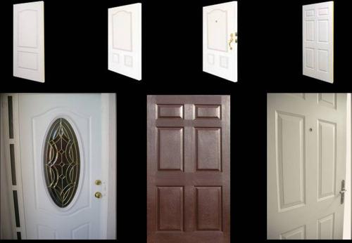 puertas polimetal .809-717-3555.