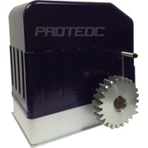 Motores Para Puertas Automaticas Corredizo Protedc 800kg