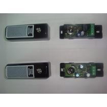 Fotocelula V2 Para Portones Electrico