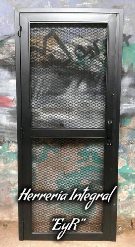 puertas rejas a medida!