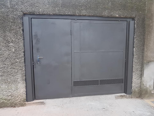puertas rejas portones basculantes