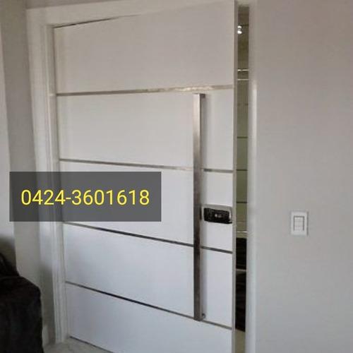 puertas rejas y portones de seguridad blindados la rosa