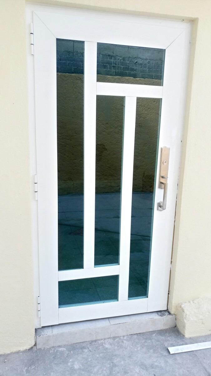 Puertas residenciales 7 en mercado libre for Puertas de herreria para interiores