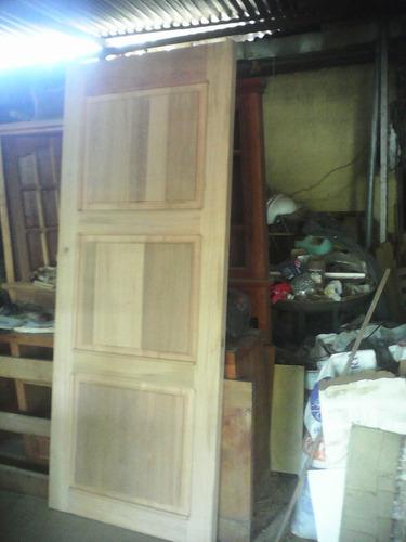 puertas roble demolicion solo a pedido modelos a eleccion