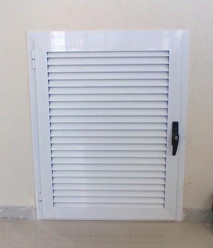 puertas romanillas en aluminio, somos fabricantes