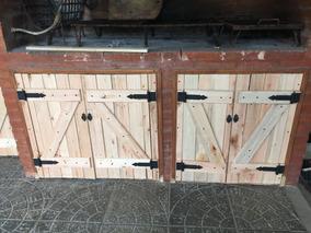 Muebles De Cocina Rusticos - Muebles de Cocina en Mercado Libre ...