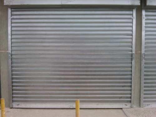 puertas santa maría fabricación  instalación y  venta de mat