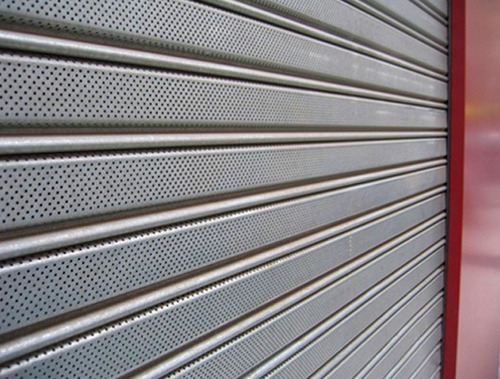 puertas santa maria microperforadas precio fabrica