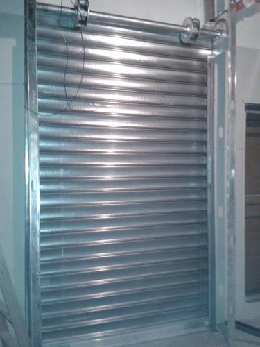 puertas santamarias microperforadas