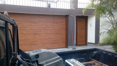puertas seccionales, levadizas, corredizas, batientes