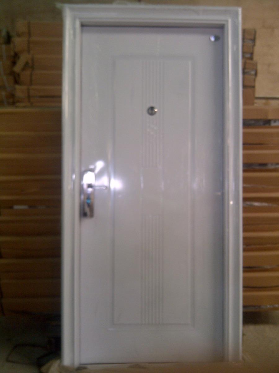 Manilla cilindro y cerradura para puertas de seguridad - Puertas seguridad ...