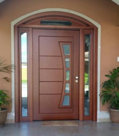 puertas seguridad puertas