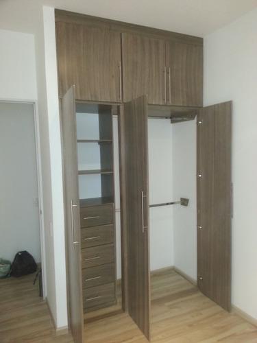 Puertas sobre dise o y acabados en madera 3 en for Closets queretaro