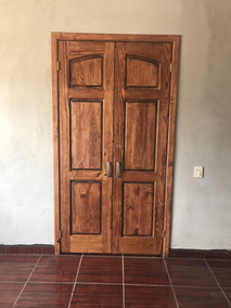 Puertas De Madera En Xalapa Puertas En San Luis Potosi En Mercado