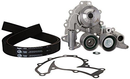 puertas tckwp303 motor sincronización cinturón equipo con