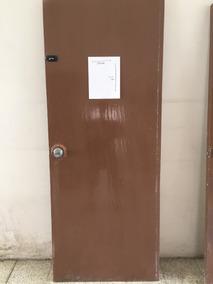 Puertas Usadas De Madera P Cuarto Y Closet Leer Descripcion