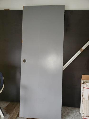 puertas usadas para habitaciones o baños enchapadas formica