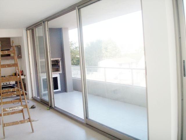 Puertas ventanas aluminio vidrio templado seguridad ba o for Puertas balcon de aluminio precios en rosario