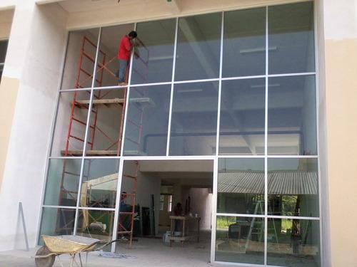 puertas ventanas. mantenimiento