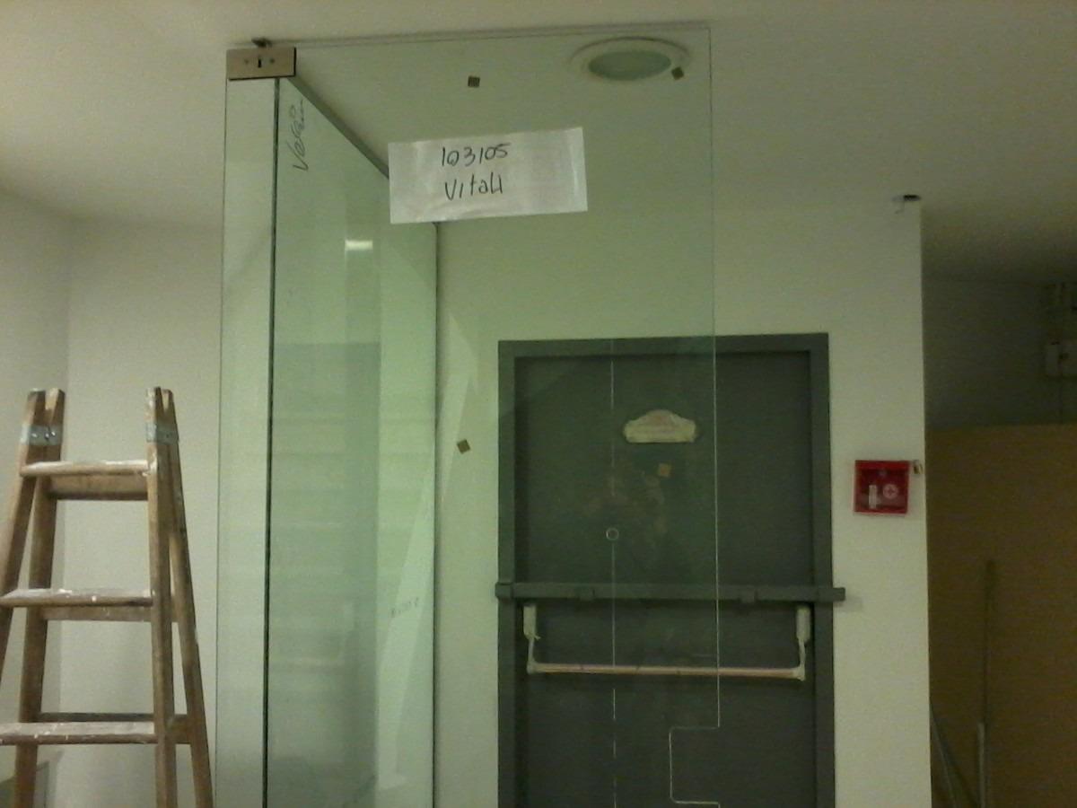 Puertas de vidrio templado puertas vidrio templado y for Cristal templado a medida