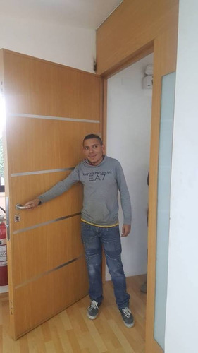 puertas y rejas d alta seguridad bancaria combo reja y puert
