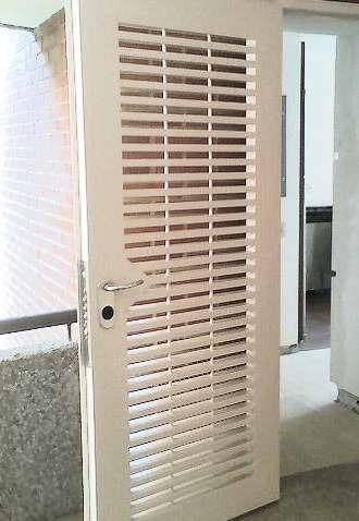 puertas y rejas d seguridad