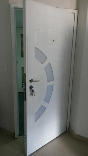 puertas y rejas de seguridad blindadas tipo viso.caracas