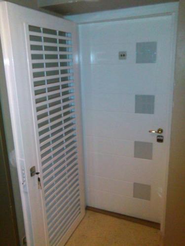 puertas y rejas de seguridad combo de puerta y reja 720