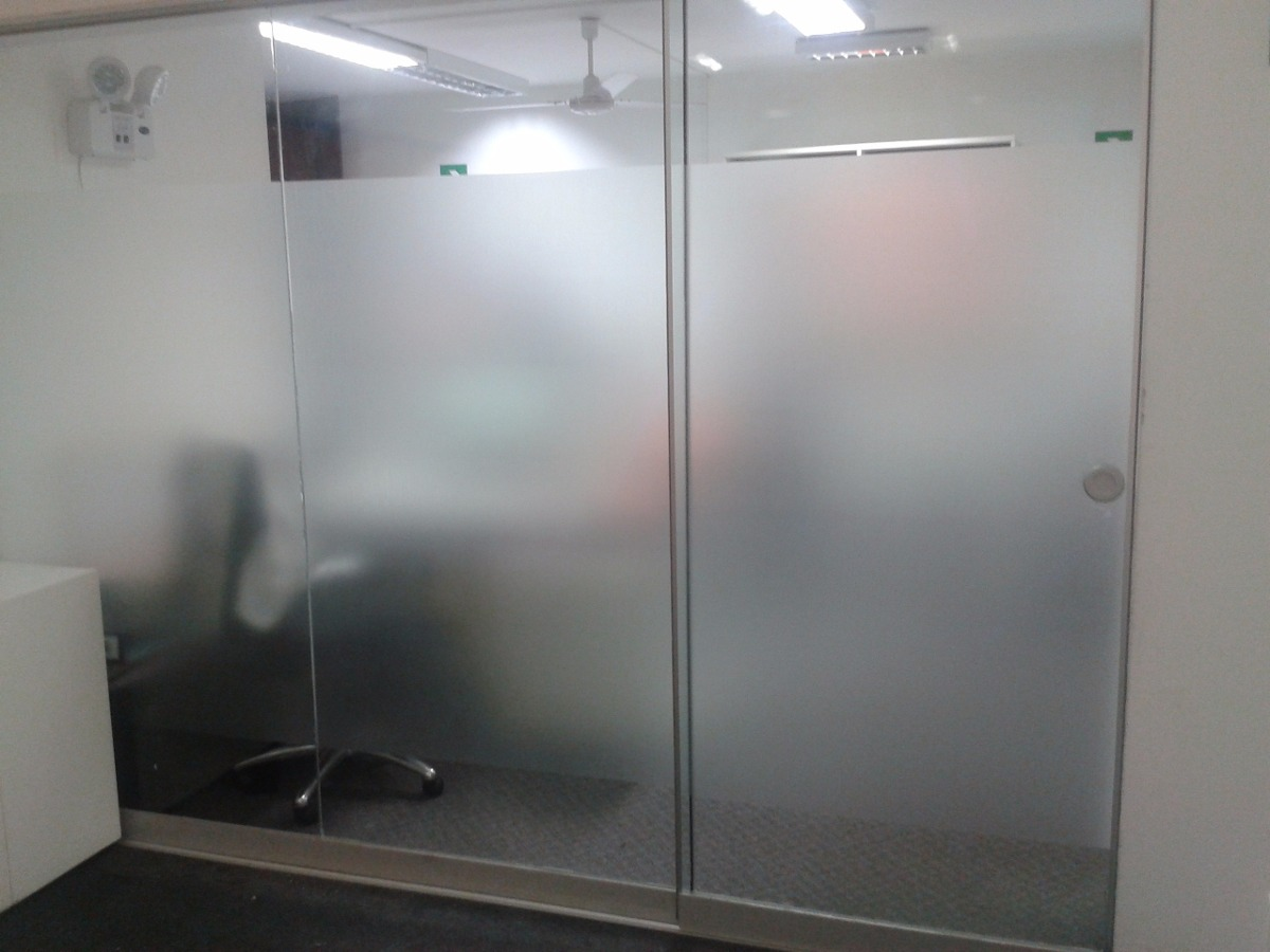 Puertas Y Ventanas De Vidrios Para Oficinas Casas Ba Os