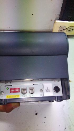 puerto adaptador para miniprinter epson