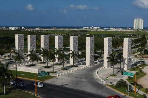 puerto cancún, novo cancún, excelente departamento de lujo  en renta frente al mar,  4 recámaras,  quintana roo