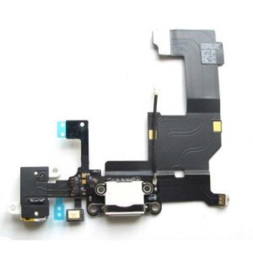puerto carga cargador iphone 5 5s 5c colocado oferta