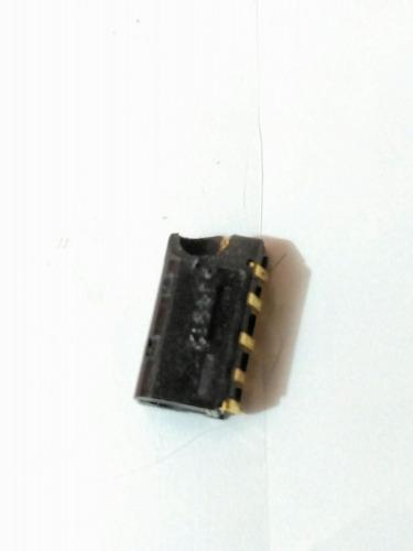 puerto de audífonos auricular lg nexus 5 d820