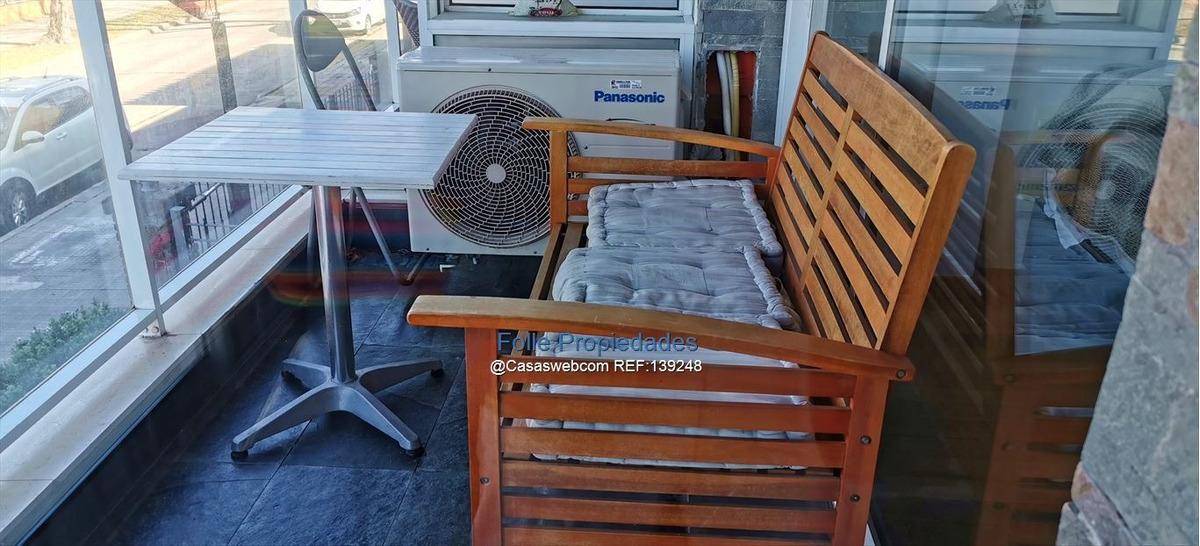 puerto de buceo  apartamento 1 dormitorio terraza piscina
