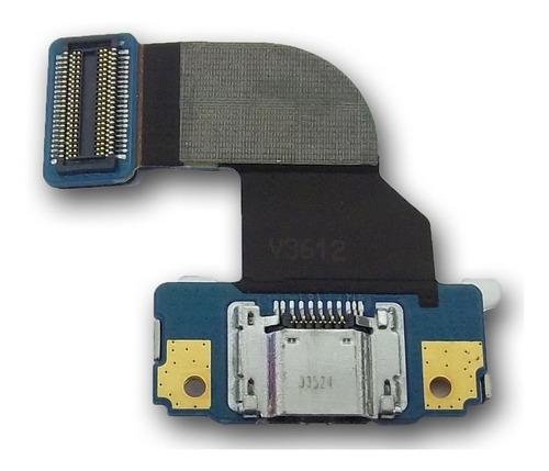 puerto de carga flex para samsung galaxy tab 3 8.0 sm-t310 *
