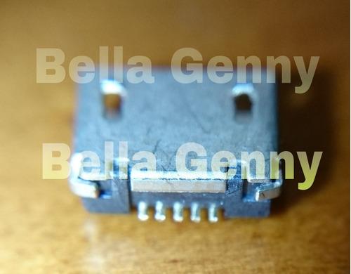 puerto de carga micro usb hp slate 7 hd, hp slate 10 hd